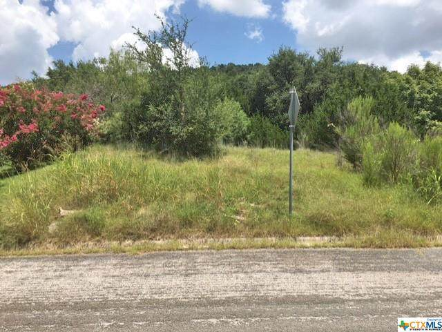 2305 Phyllis Drive, Copperas Cove, TX 76522 (MLS #446560) :: Rebecca Williams