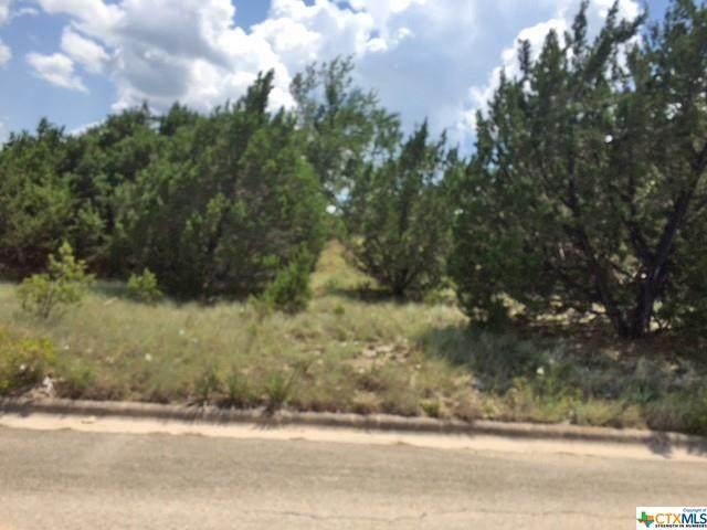 405 Bonnie Lane, Copperas Cove, TX 76522 (MLS #446845) :: Rebecca Williams