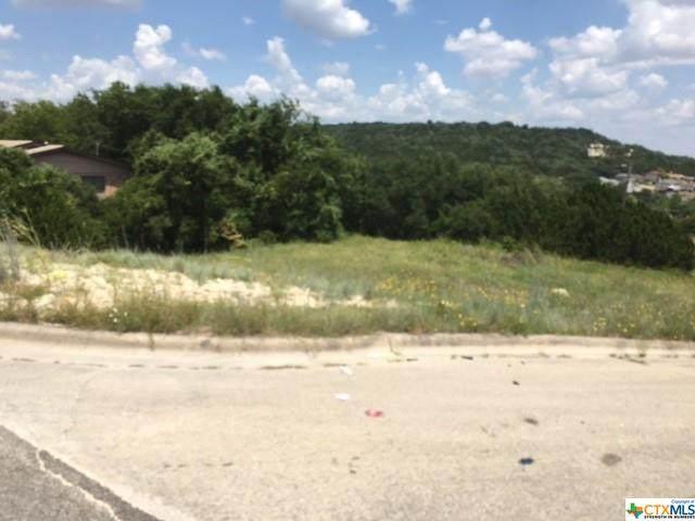 905 N 7th Street, Copperas Cove, TX 76522 (MLS #446847) :: Rebecca Williams
