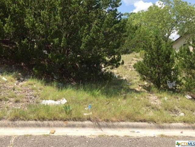 809 N 7th Street, Copperas Cove, TX 76522 (MLS #446854) :: Rebecca Williams