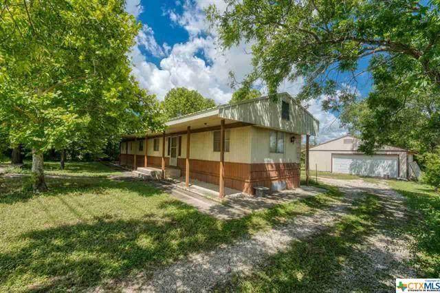 7700 Clear Creek Road, Killeen, TX 76549 (MLS #446861) :: Rebecca Williams