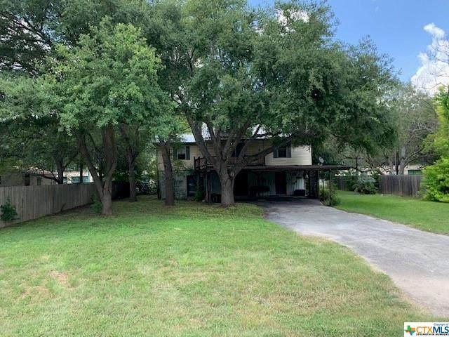 1619 Roadside Drive, Canyon Lake, TX 78133 (MLS #447055) :: The Curtis Team