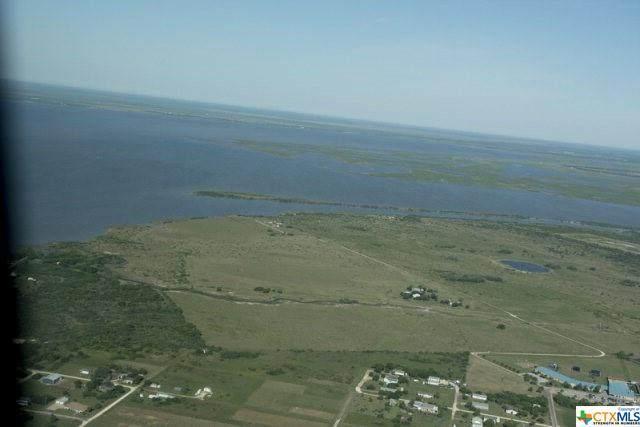 1602 W Broadway, Seadrift, TX 77983 (MLS #447060) :: RE/MAX Land & Homes