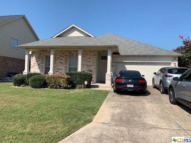 2126 Carlisle Castle Drive, New Braunfels, TX 78130 (MLS #447185) :: Rebecca Williams