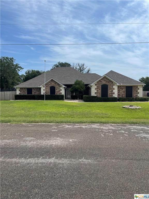 4708 Stoneoak Drive, Belton, TX 76513 (MLS #447267) :: Rebecca Williams