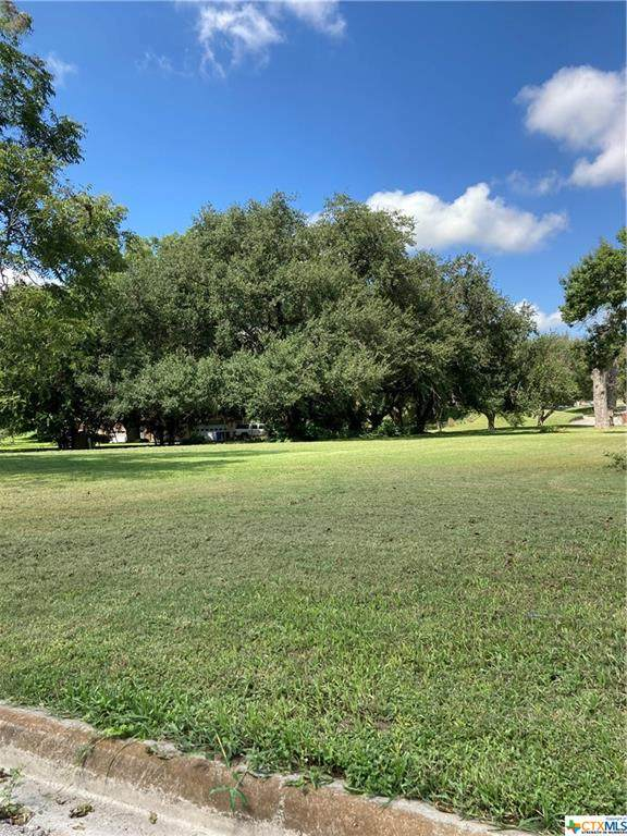 133 W Hampton Drive, Seguin, TX 78155 (MLS #447382) :: Brautigan Realty