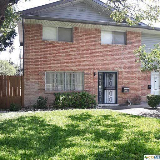 107 W Silver Sands Drive 107A, San Antonio, TX 78216 (MLS #447384) :: Rebecca Williams
