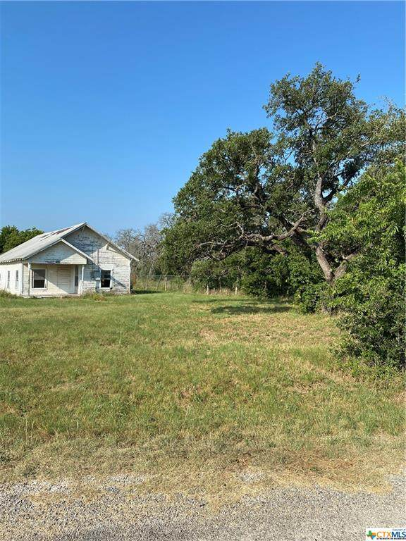 327 W Brooks Drive, OTHER, TX 76525 (MLS #447474) :: Kopecky Group at RE/MAX Land & Homes
