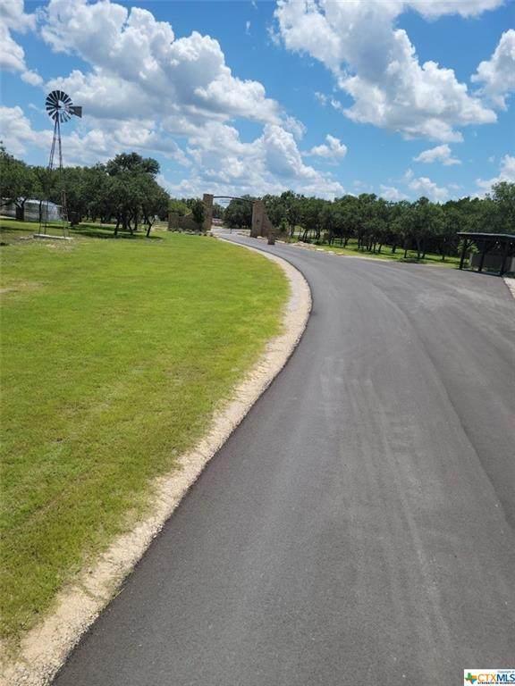 TBD Carolina Trails, Blanco, TX 78606 (#447552) :: First Texas Brokerage Company