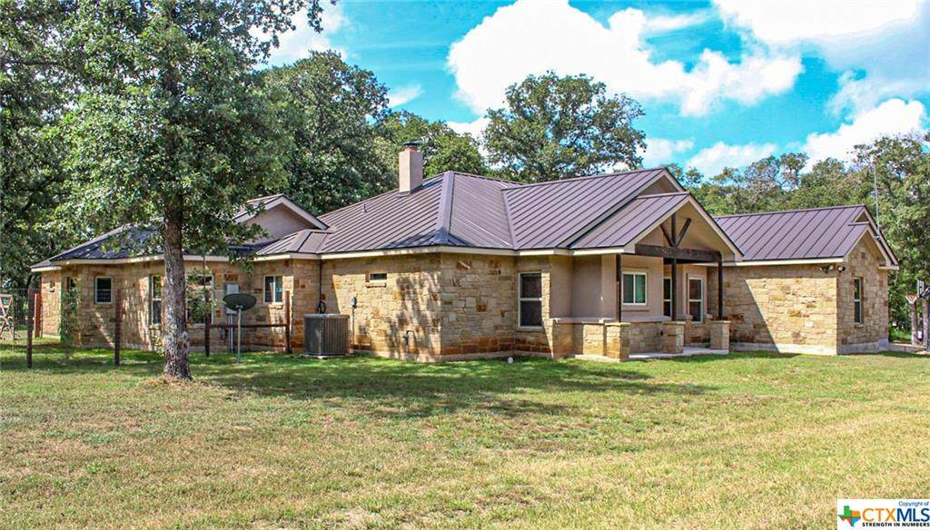 10526 Old Colony Line Road - Photo 1