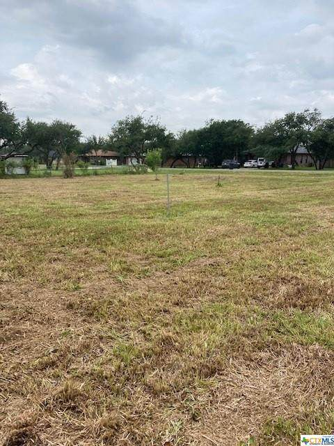 1036 Redwood Avenue, Rockport, TX 78382 (MLS #448320) :: RE/MAX Family