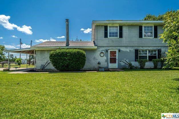 116 Leisure Acres Road, Gatesville, TX 76528 (MLS #448842) :: Texas Real Estate Advisors
