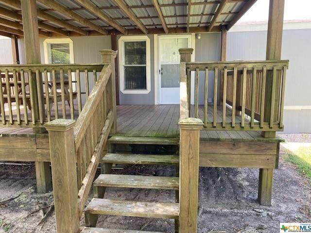 71 Betty Street, Port Lavaca, TX 77979 (MLS #449113) :: The Real Estate Home Team