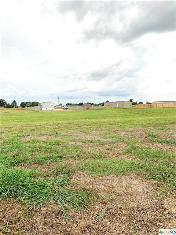445 Vaquero Ln, Kyle, TX 78640 (MLS #449232) :: Kopecky Group at RE/MAX Land & Homes