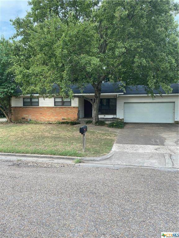 700 N Joyce Street, Lacy-Lakeview, TX 76705 (MLS #449355) :: The Zaplac Group