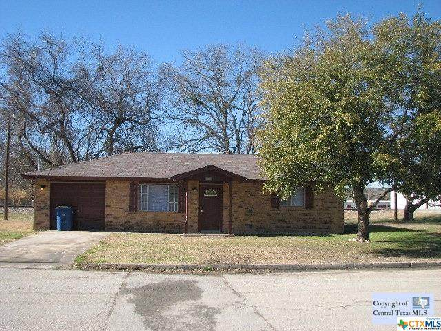 1208 Katy Street, New Braunfels, TX 78130 (MLS #449878) :: HergGroup San Antonio Team