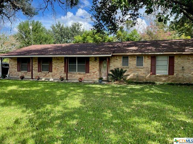 437 Rodgers, Bloomington, TX 77951 (MLS #449881) :: RE/MAX Land & Homes
