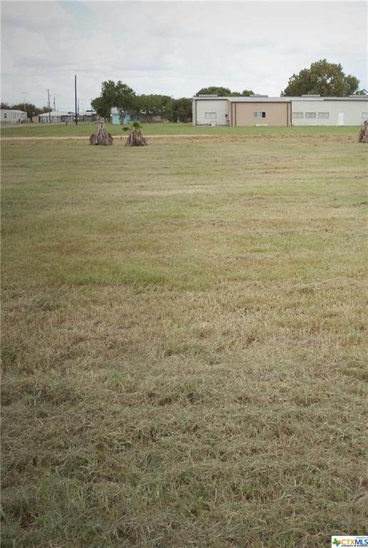 1209 W Houston Avenue, Seadrift, TX 77983 (MLS #450015) :: RE/MAX Land & Homes