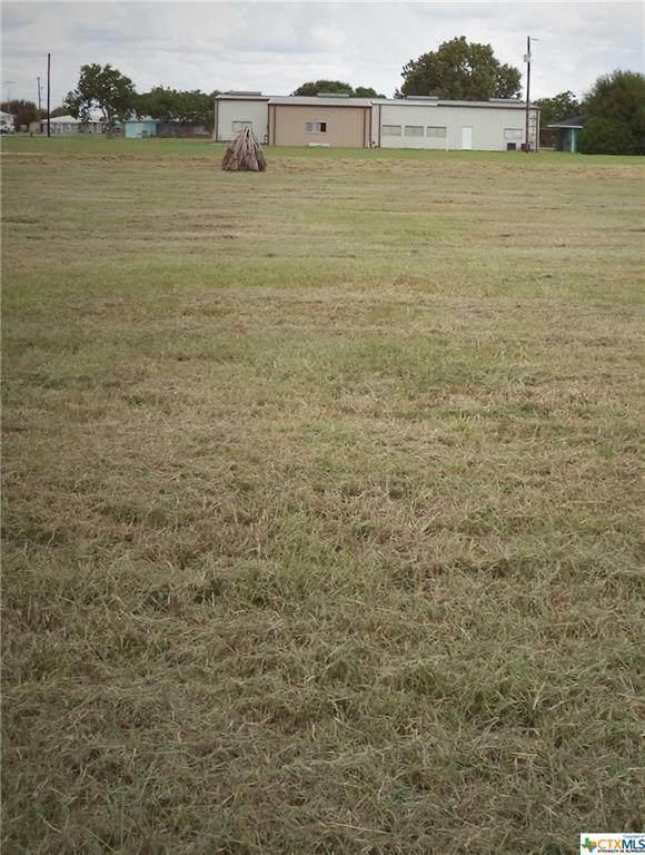 1207 W Houston Avenue, Seadrift, TX 77983 (MLS #450024) :: RE/MAX Land & Homes