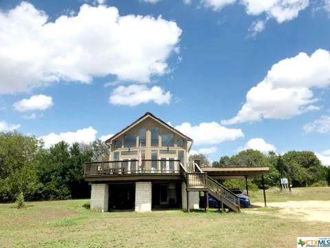 4600 E Stagecoach Road, Killeen, TX 76542 (MLS #450061) :: Texas Real Estate Advisors