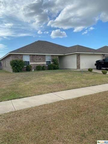 2409 Lavender Lane, Killeen, TX 76549 (MLS #450100) :: RE/MAX Family