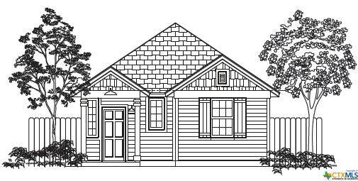 228 Catalina Drive, Kyle, TX 78640 (MLS #450203) :: The Real Estate Home Team
