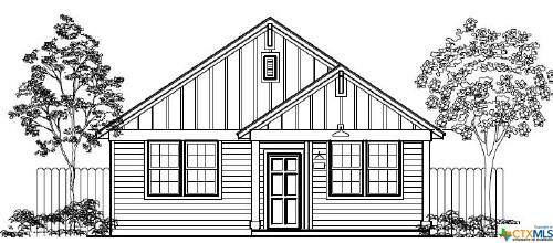 199 Fabion Street, Kyle, TX 78640 (MLS #450205) :: The Real Estate Home Team