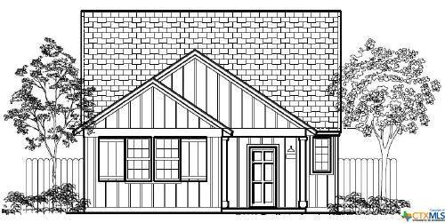 221 Fabion Street, Kyle, TX 78640 (MLS #450208) :: The Real Estate Home Team