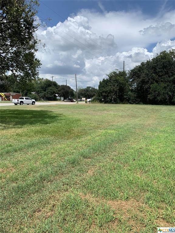 1000 Blk Water Street, Gonzales, TX 78629 (MLS #450244) :: Neal & Neal Team
