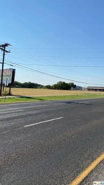 916 N 38th Street, Killeen, TX 76543 (MLS #450262) :: Rutherford Realty Group