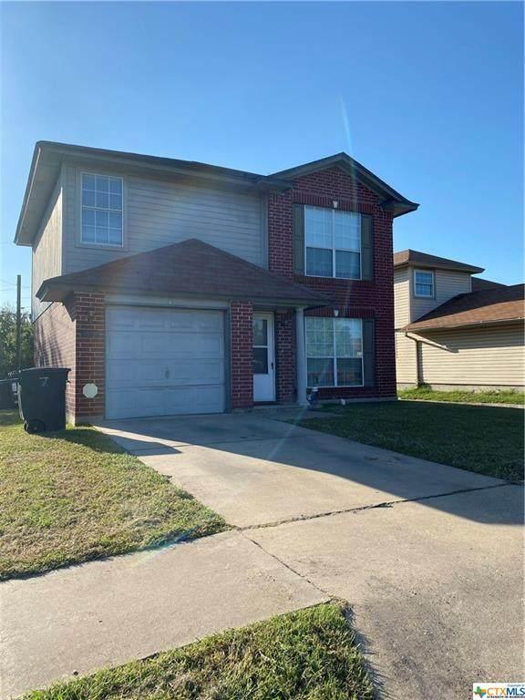2001 Schwald Road, Killeen, TX 76543 (MLS #450264) :: Kopecky Group at RE/MAX Land & Homes
