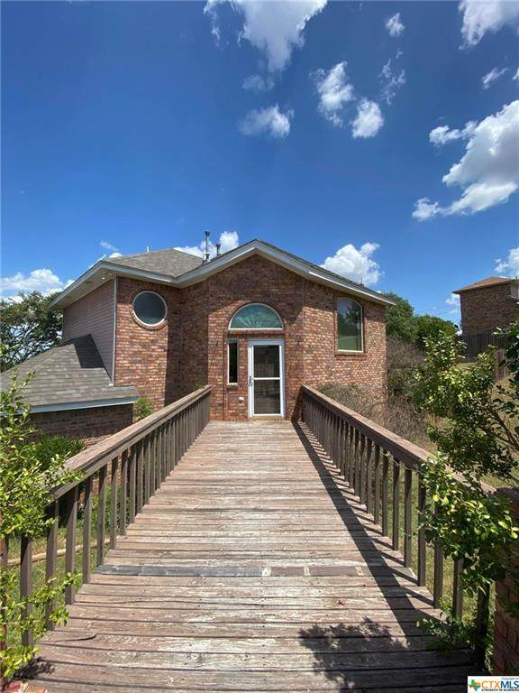 1201 Bowen Avenue, Copperas Cove, TX 76522 (MLS #450323) :: Texas Real Estate Advisors