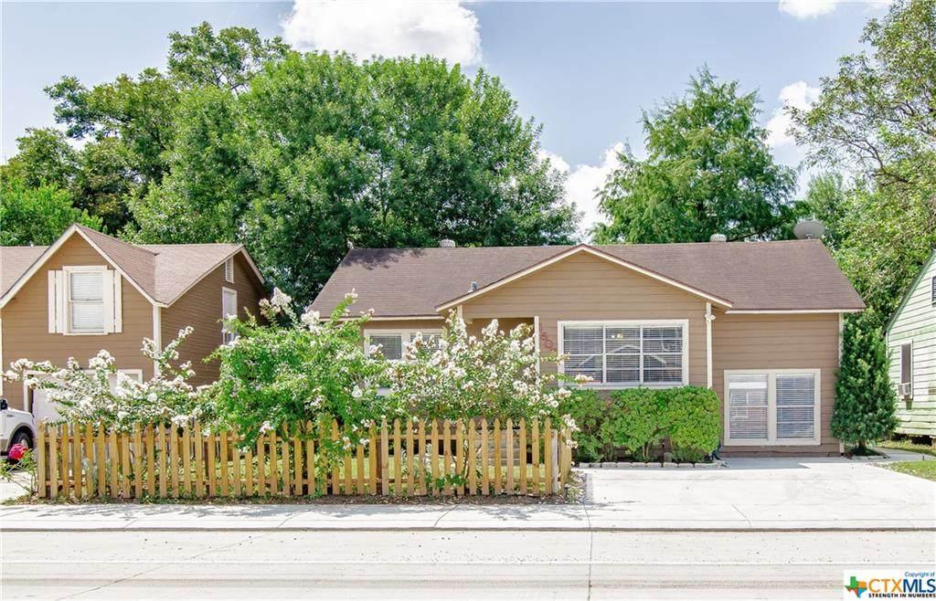 1507 Crestwood Drive - Photo 1