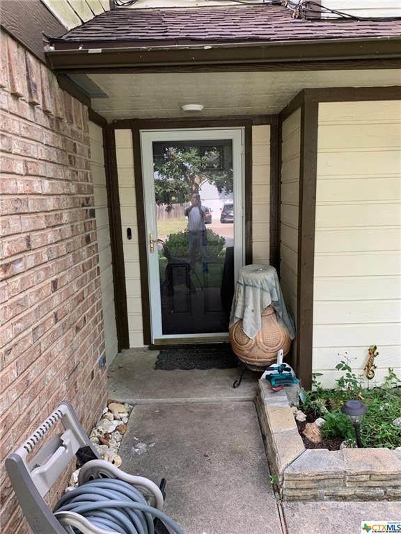 712 Brazos Drive, Temple, TX 76504 (MLS #450744) :: Texas Real Estate Advisors