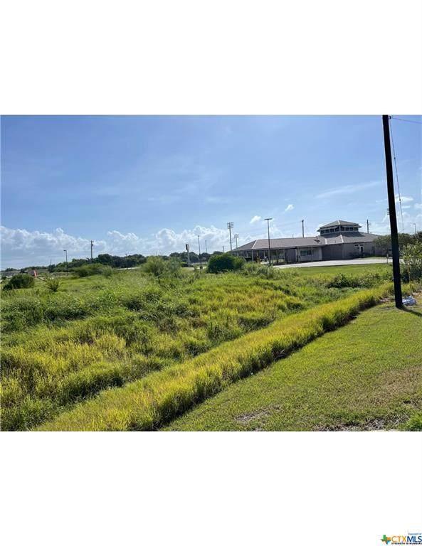 00 Sandcrab Boulevard, Port Lavaca, TX 77979 (MLS #450981) :: The Zaplac Group