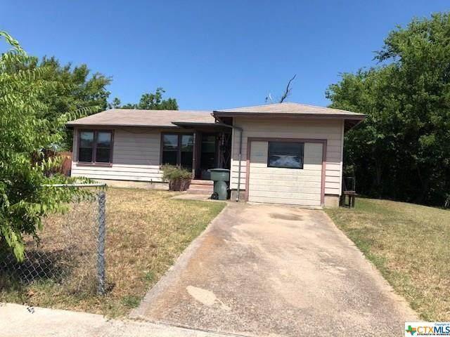 1109 Estelle Avenue, Killeen, TX 76541 (MLS #451211) :: The Real Estate Home Team