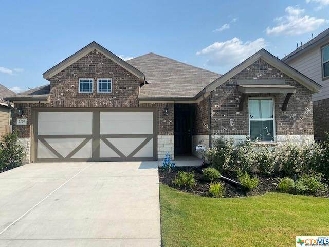 2220 Bluestem Bend, New Braunfels, TX 78132 (MLS #451242) :: Rebecca Williams