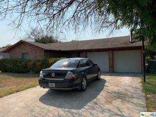 2303 Daisy Drive, Killeen, TX 76542 (MLS #451275) :: RE/MAX Family