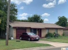6704 Wagon Wheel Drive, Killeen, TX 76542 (MLS #451283) :: Rutherford Realty Group