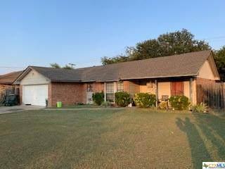 2006 Kenyon Street, Killeen, TX 76543 (MLS #451295) :: The Zaplac Group