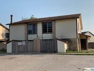 1202 Covey Lane, Killeen, TX 76542 (MLS #451297) :: HergGroup San Antonio Team