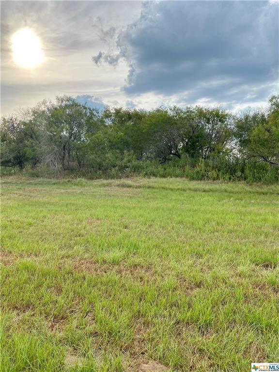 TBD Lot 5 Cattlemen Row, Lockhart, TX 78644 (MLS #451456) :: Texas Real Estate Advisors