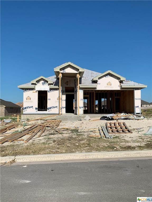 608 Juniper Drive, Troy, TX 76579 (MLS #451551) :: Texas Real Estate Advisors