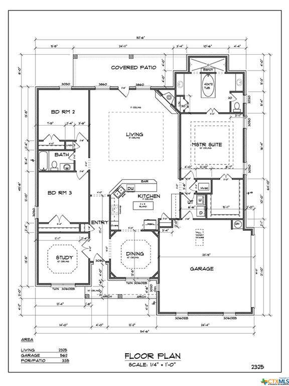 133 Terry Meadow Lane, Jarrell, TX 76537 (MLS #451569) :: Texas Real Estate Advisors