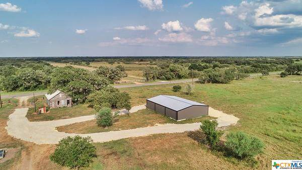 11778 N Fm 444, Inez, TX 77968 (MLS #451578) :: Kopecky Group at RE/MAX Land & Homes
