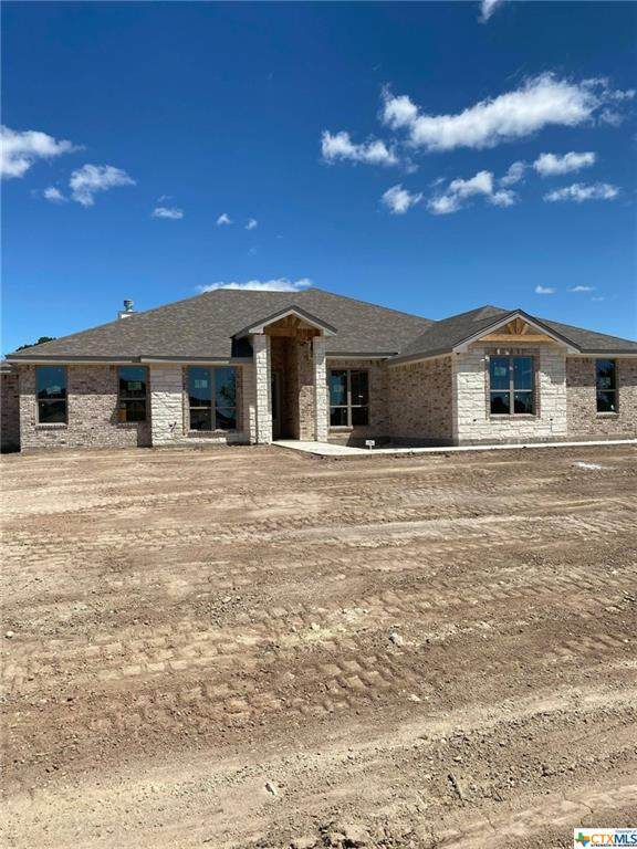 3727 Morgan Mill Road, Kempner, TX 76539 (MLS #451648) :: Brautigan Realty