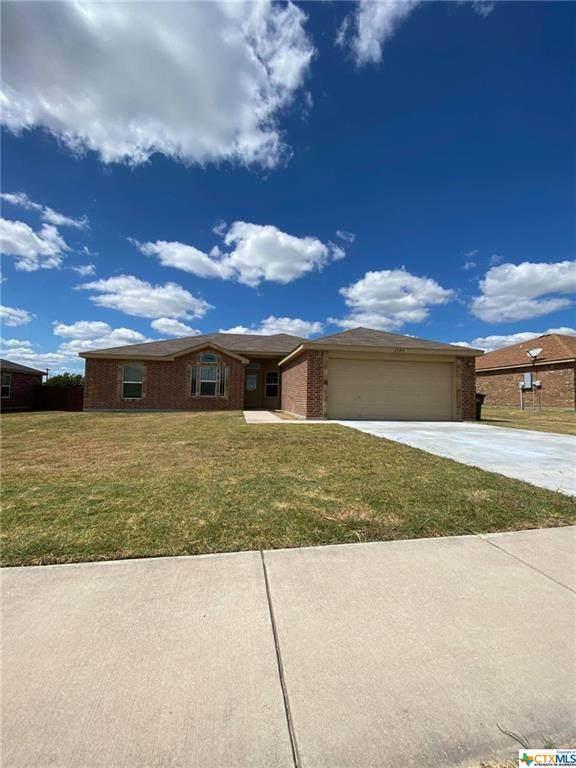 2749 Settlement Road, Copperas Cove, TX 76522 (MLS #451755) :: Texas Real Estate Advisors