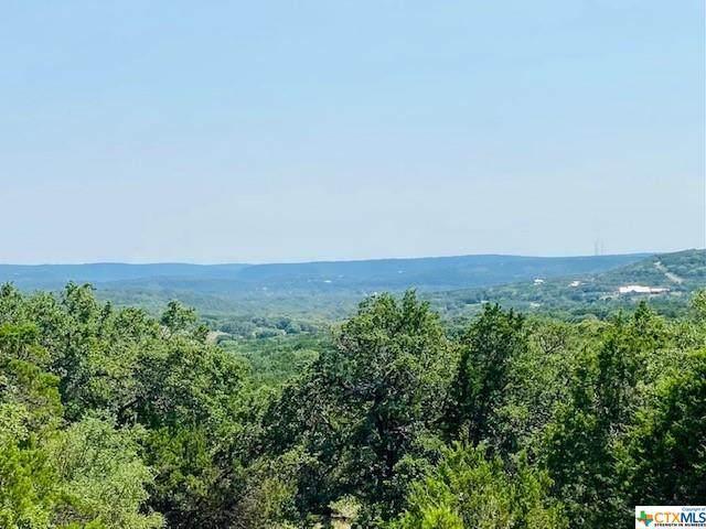 1571 Mountain Breeze, Canyon Lake, TX 78133 (MLS #451769) :: Texas Real Estate Advisors