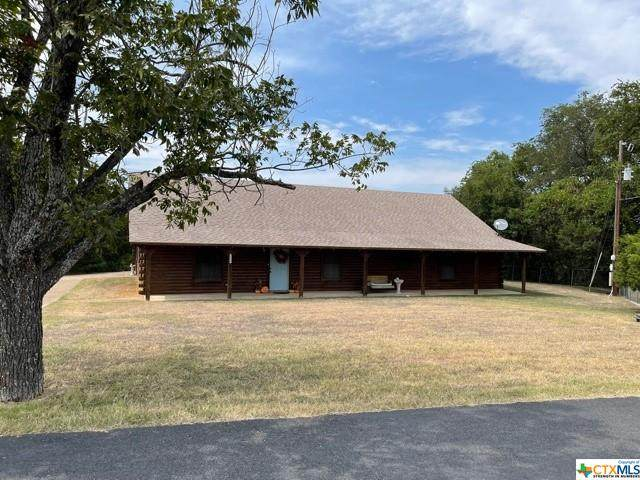 5200 Ledge Road, Temple, TX 76502 (MLS #451805) :: Kopecky Group at RE/MAX Land & Homes