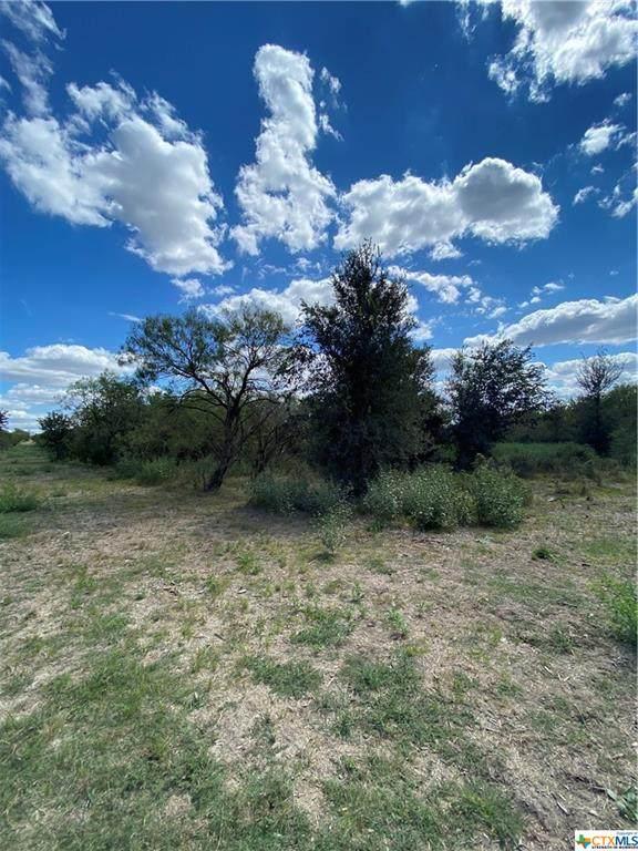 Lot 7 TBD Barth Road, Lockhart, TX 78644 (#451806) :: Sunburst Realty